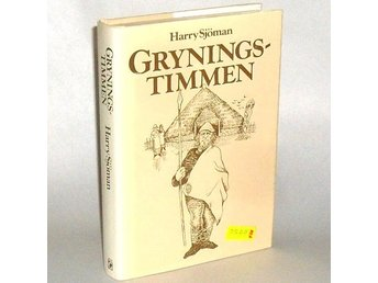 Gryningstimmen : Sjöman Harry