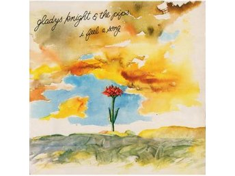 Knight Gladys & Pips: I Feel A Song (Expanded) (CD) Ord Pris 199 kr SALE