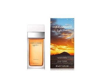 Dolce & Gabbana Light Blue Sunset In Salina edt 25ml