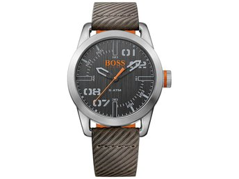 Hugo boss orange Oslo 44mm 50m  1513417 pris 1598kr
