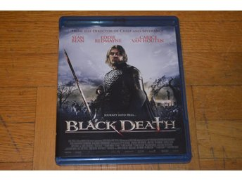 Black Death (Sean Bean Eddie Redmayne) - 2010 - Bluray Blu-Ray