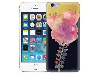iPhone 6/6s Plus Skal Blomma