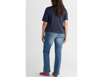 Ellos Plus collection Jeans Jenny, bootcut/nya/Stl 50