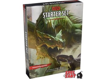 Dungeons & Dragons Starter Set 5th Edition
