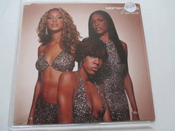 DESTINY´S CHILD Emotion (Promo CD-singel)