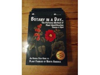 Botany in a day.