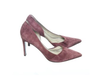 By Malene Birger, Pumps, Strl: 39, Lila