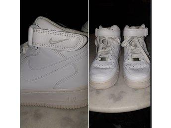 Nike air force one skor dam 37,5