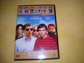 Youth in revolt (Michael Cera, Zach Galifianakis)