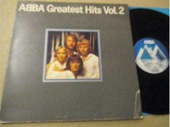 "ABBA ""Greatest Hits Vol.2"" - Norrköping - ABBA ""Greatest Hits Vol.2"" - Norrköping"