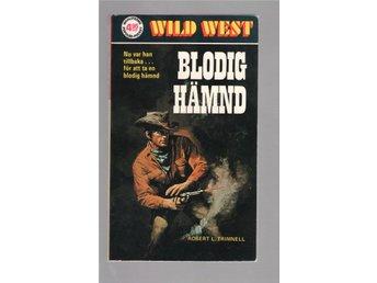 Wild West nr 41 - Luleå - Wild West nr 41 - Luleå