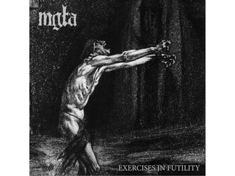 Mgla: Exercises In Futility (Vinyl LP) FRAKTFRITT