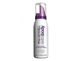 Paul Mitchell Extra Body Sculpting Foam 59ml