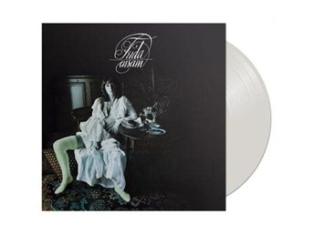 Frida: Ensam (White/Ltd) (Vinyl Download) - Nossebro - Frida: Ensam (White/Ltd) (Vinyl Download) - Nossebro