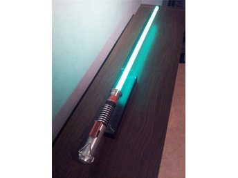 Master Replicas Force FX - Luke Skywalker Green Lightsaber  (ROTJ)