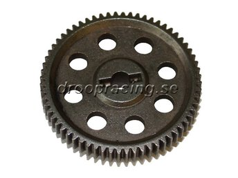 HSP Reservdel 11184 - Diff. main gear Steel 64T