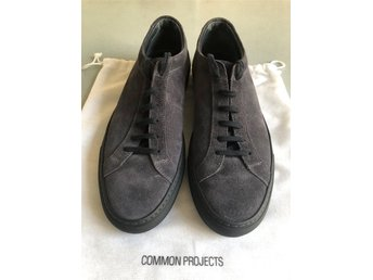 Common Projects Sneaker Suede