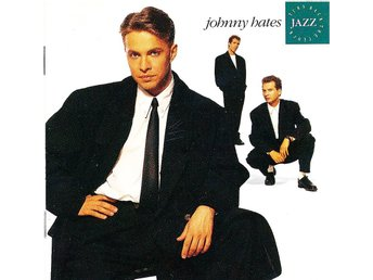 Johnny Hates Jazz – Turn Back The Clock- CD