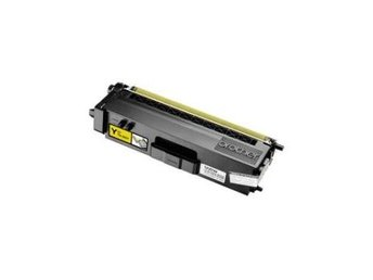 Toner Brother TN-320Y 1.500sid, Yellow