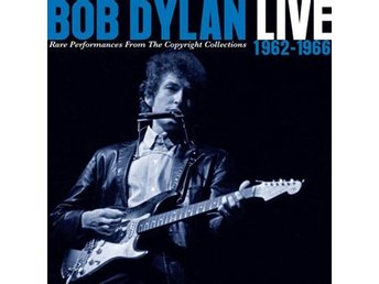 Dylan Bob: Rare performances Live 1962-66 (2 CD)