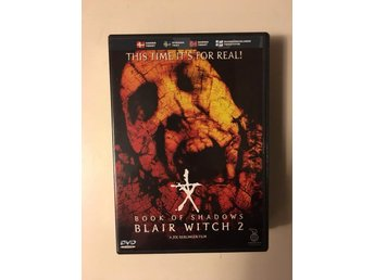 Blair witch 2-Book of shadows