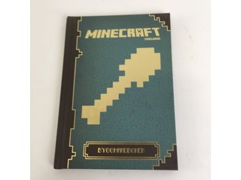 Bok, Minecraft, Matthew Needler, Inbunden, ISBN: 9789174058505, 2014