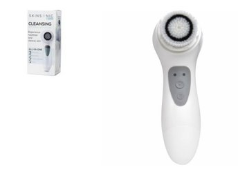 Skinsonic Cleansing for face and body