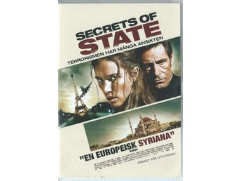 SECRETS OF STATE  ( SVENSKT TEXT )