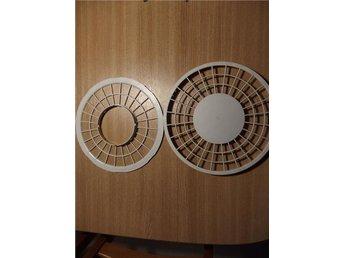filterhållare till fläkt köksfläkt reservdel Futurum - Klippan - filterhållare till fläkt köksfläkt reservdel Futurum - Klippan