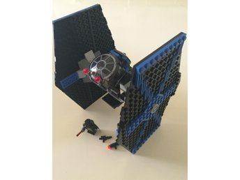 Lego Star Wars Tie Fighter 7263