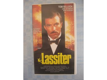 Lassiter  (Tom Selleck Jane Seymour Bob Hoskins)