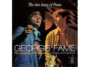 Fame Georgie: Two Faces Of Fame/Complete 1967... (2 CD) - Nossebro - Fame Georgie: Two Faces Of Fame/Complete 1967... (2 CD) - Nossebro