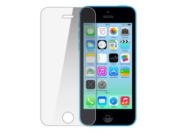 2-pack härdat glas iPhone 5C