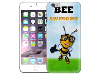 iPhone 6/6s Skal Bee Awesome