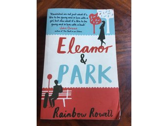 Eleanor& Park by RAINBOW ROWELL