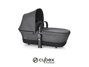 Cybex Priam liggdel Manhattan Grey