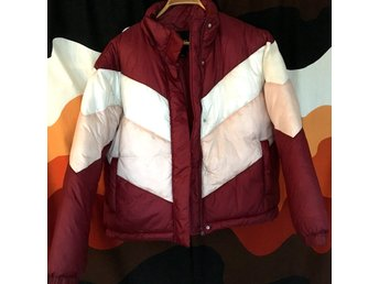 Täckjacka/vinterjacka/puffer. Monki. Dam M medium