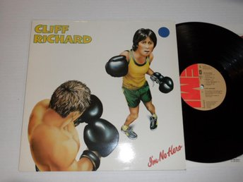 "Cliff Richard ""I'm No Hero"""