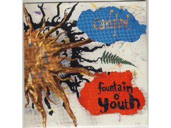 "Candyland - Fountain O' Youth - 7"" singel"