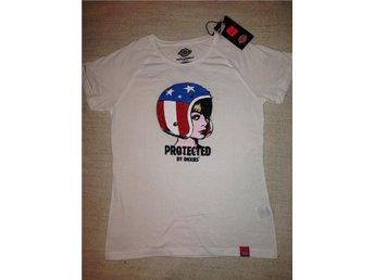 T shirt från Dickies Rockabilly Raggare - Hasselfors - T shirt från Dickies Rockabilly Raggare - Hasselfors