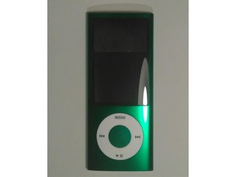 iPod Nano 16GB 5th Generation Nyskick! Apple
