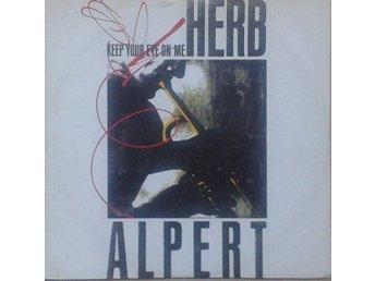 "Herb Alpert title* Keep Your Eye On Me* Urban, Jazz-Funk, RnB 12"" US - Hägersten - Herb Alpert title* Keep Your Eye On Me* Urban, Jazz-Funk, RnB 12"" US - Hägersten"