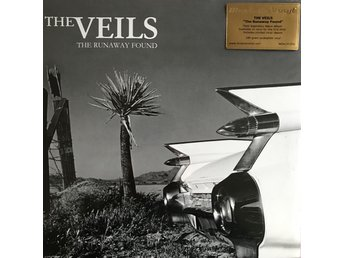 THE VEILS - THE RUNAWAY FOUND NY 180G LP