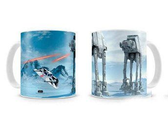 Star Wars mugg - AT-AT