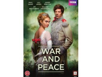 War and Peace (BBC) (Beg)