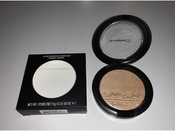 Mac Extra Dimension Skin finish Highlighter #Oh darling OANVÄNT