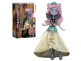 Mouscedes King - Boo York - Monster High docka