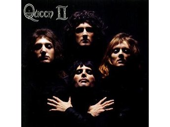 Queen: Queen II 1974 (2011/Rem) (CD)