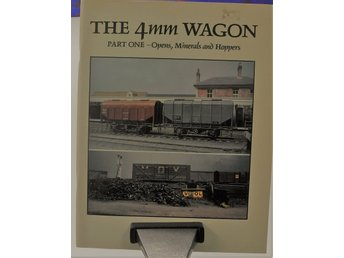 The 4 mm wagon
