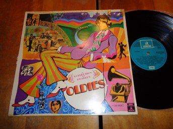 "The Beatles ""A Collection of Beatles Oldies"""